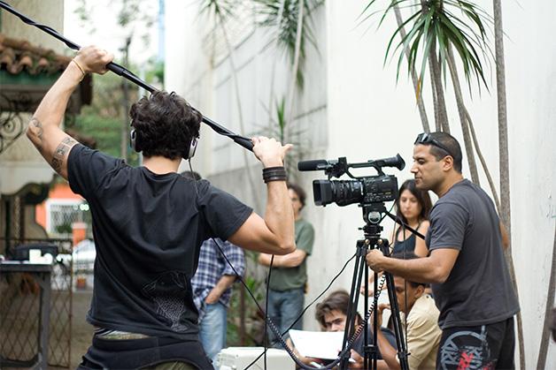 Cursos Intensivos de Férias Academia Internacional de Cinema – Inscrições