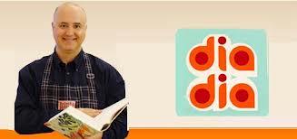 Favada e Pão Café com Leite – Daniel Bork Programa Dia Dia – Receitas 02/10/2013