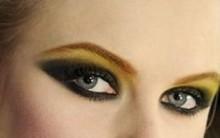 Como Se Maquiar com Tons Amarelos – Fotos, Dicas e Vídeo Como Fazer