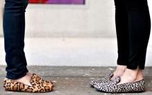 Tendência Sapato Slipper Feminino – Fotos, Dicas e Onde Comprar