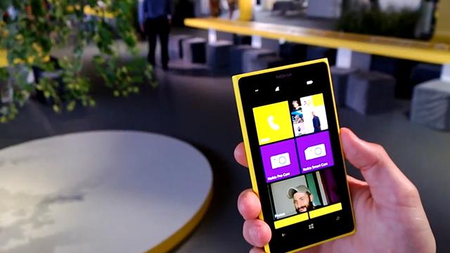 Lançamento Nokia Lumia 1020 – Especificações, Datas e Preço