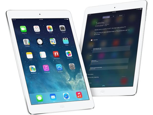 Lançamento Apple: Novo IPad Air – Especificações, Preço e Onde Comprar