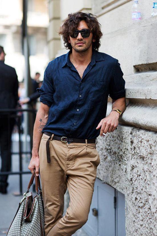 Modelos Masculinos de Óculos Retrô – Tendências, Dicas e Onde Comprar