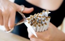 Tratamentos Caseiros Para Parar de Fumar – Dicas