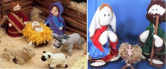 presepios-artesanais-bonecos-tecidos