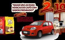 Promoção Café Letícia & Três Corações – Prêmios e Como Se Cadastrar