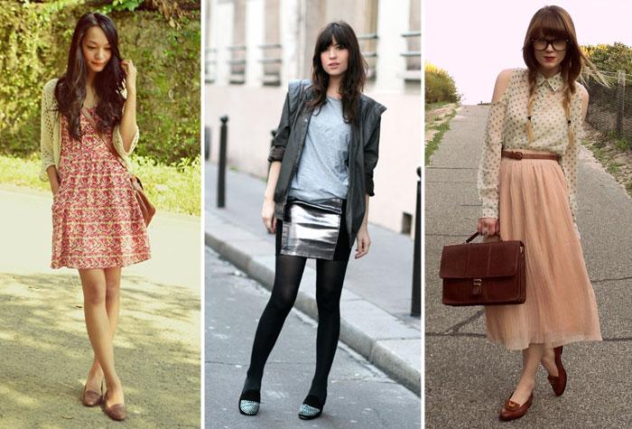 slippers-com-vestidos-saias