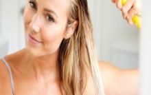 Clareamento de Cabelo com Spray – Como Funciona e Produtos