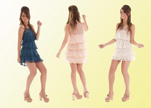 Vestidos-com-Babados-modelos