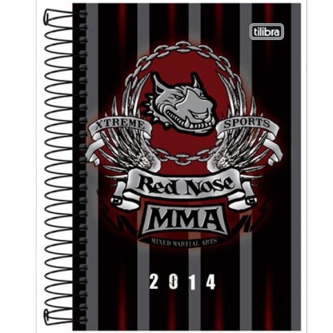 agenda-mma