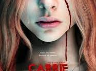 Lançamento do Filme Carrie A Estranha – Datas, Sinopse, Elenco e Trailer