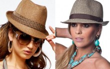Moda Chapéu Praia Feminino – Fotos e Dicas