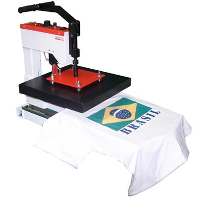 Máquina de Estampa Compacta Print – Como Comprar, Preços e Contato