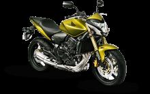 Moto Campeã Honda Hornet CB 600F – Especificações e Preços