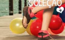 Coleção Calçados Verão 2014 da Lui Lui – Modelos e Onde Comprar