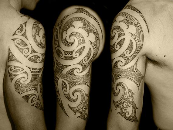 maori-tatuagem