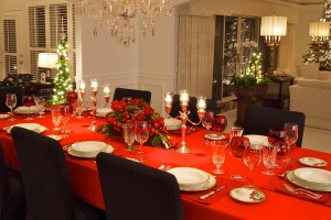 mesa-natal-decoração