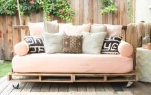 Aprenda a Fazer um Sofá de Pallets – Dicas e Passo a Passo