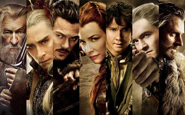 personagens-hobbit