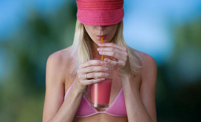 O Que É Suco Rosa – Benefícios e Receita