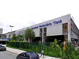 Terminal Rodoviário Tietê – São Paulo – Passagens, Como Comprar e Endereço