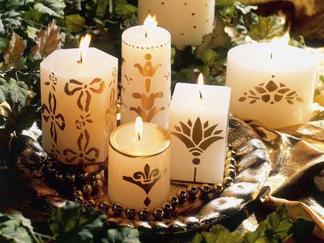 Velas-Decorativas-De-Natal