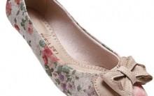 Modelos de Sapatilha com Estampas de Flores – Dicas e Onde Comprar