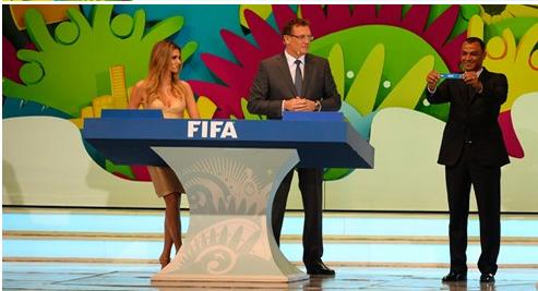 Copa do Mundo de 2014 - Fifa2