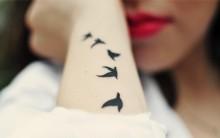 Modelos de Tatuagens Femininas No Antebraço – fotos e Dicas
