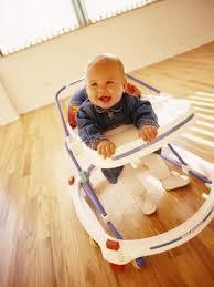 Proibição nas Vendas de Andadores Infantis – Informações