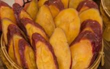 Emagrecer com Dieta da Batata Doce – Benefícios e Cardápio