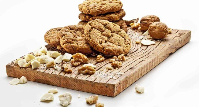 Como Fazer Cookie Americano – Receita Passo a Passo