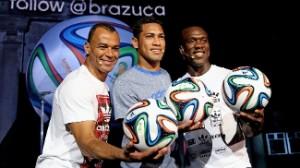 divulagação-brazuca