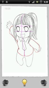 draw-manga-passo2