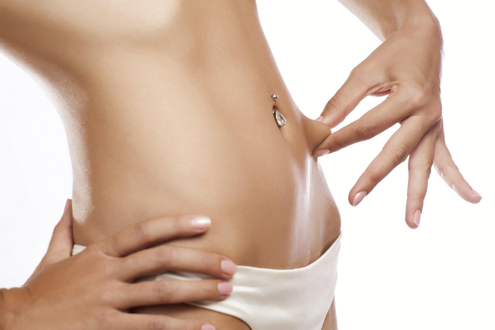 O Que É Gordura Localizada -  Causas e Como Evitar