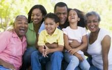 Como Ter uma Família Mais Unida e Feliz – Dicas