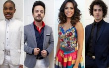 Final The Voice Brasil 2013 –  Finalistas e Como Votar