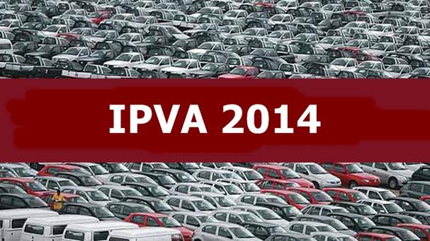 Pagamento IPVA 2014 – Tabela, Como Emitir ou Consultar Online