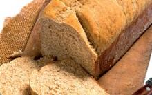 Receita de Pão de Farelo de Arroz – Ajuda a Combater a Gastrite – Como Fazer