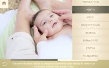 Aplicativo Natura Mamãe e Bebê de Massagem Shantala – Como Funciona e Download