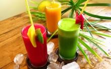 Sucos Detox: Receitas Simples Para Desinchar – Benefícios e Como Fazer
