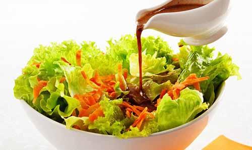 Salada e Molhos Detox - Como Fazer