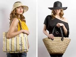 Bolsas Moda Praia – Modelos, Dicas e Onde Comprar.