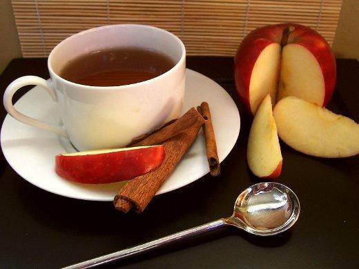 Como Emagrecer Com Chá de Casca de Maçã – Depoimento e Como Fazer