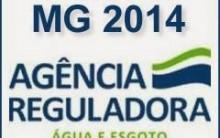Concurso Público Agência Reguladora de Serviço de Abastecimento de Água e Esgotamento Sanitário – ARSAE MG – Informações