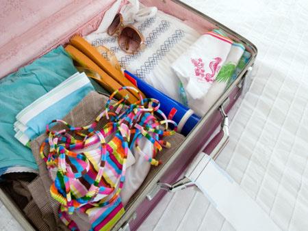 Como Arrumar Uma Mala Versátil Para Viagem – Dicas