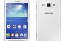 Novo Lançamento Samsung – Galaxy Core Advance – Especificações