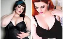 Modelos de Lingerie Sensual Para Mulheres Plus Size – Dicas e Onde Comprar