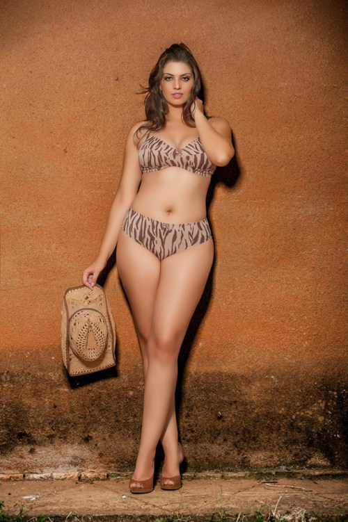lingerie-plus-size-animal-print