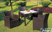 Modelos de Mesas Para Jardim – Dicas e Onde Comprar
